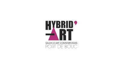 Hybrid Art 2021, Port de Bouc